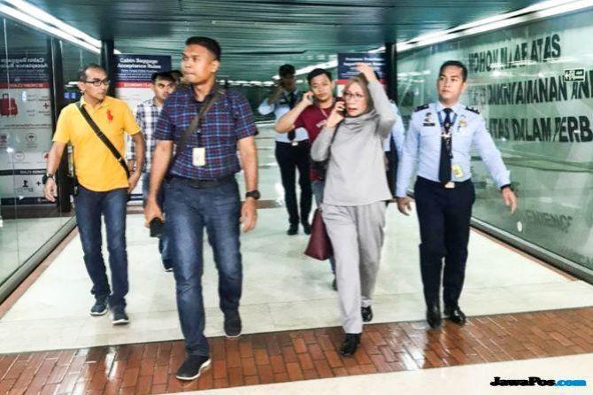 Timses Jokowi Minta Penyebar Hoax Ratna Dikeroyok Juga Diproses Hukum