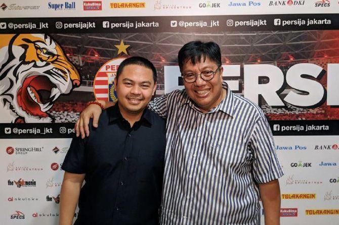 Tinggalkan Persija, Gede Widiade Bakal Jadi Investor Sriwijaya FC