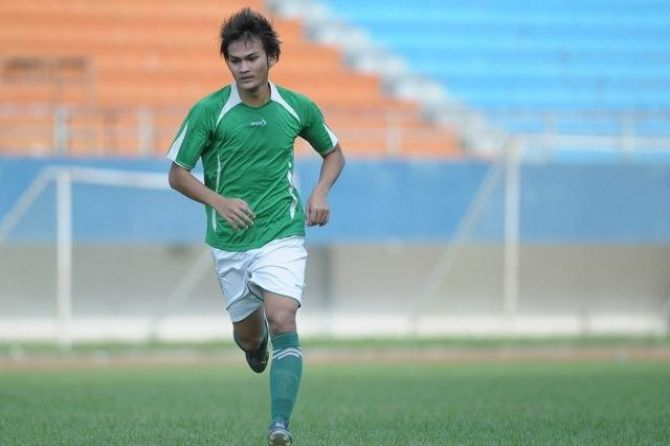 Bobby Satria, Kalteng Putra, Sriwijaya FC