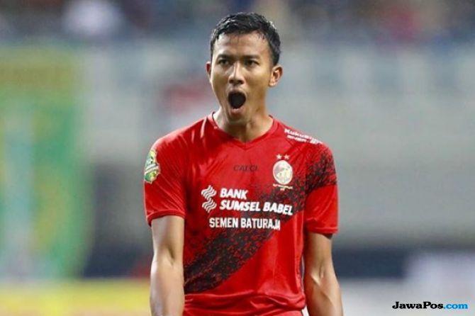 Teja Paku Alam, Sriwijaya FC
