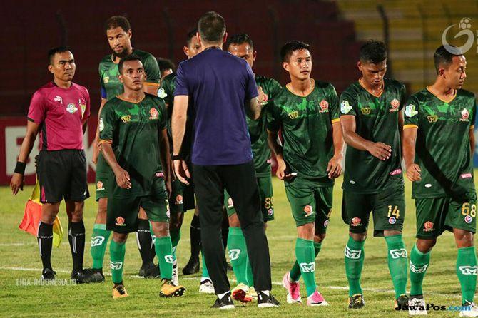 PS Tira, Stadion Pakansari, Liga 1 2019, Stadion Sultan Agung