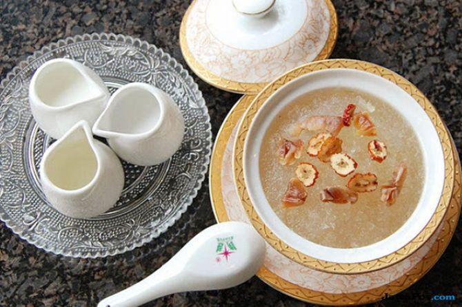 sup sarang burung walet, sarang burung walet, manfaat sarang burung walet,
