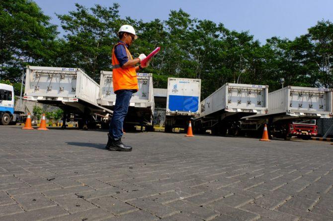 Tingkatkan Layanan, PGN Luncurkan Gaslink di Batam