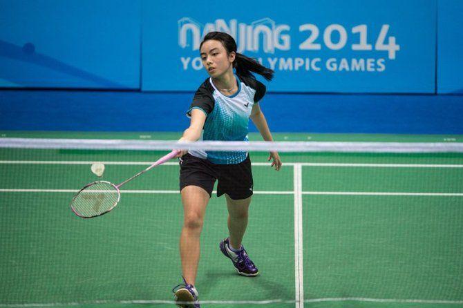 China Masters 2019, Tang Chun Man/Ng Tsz Yau, BWF
