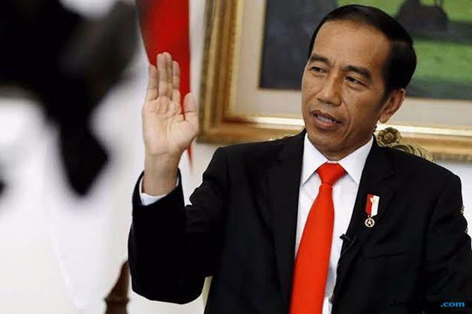 Tips Bisnis Ala Jokowi Bagi PNS yang Mau Pensiun