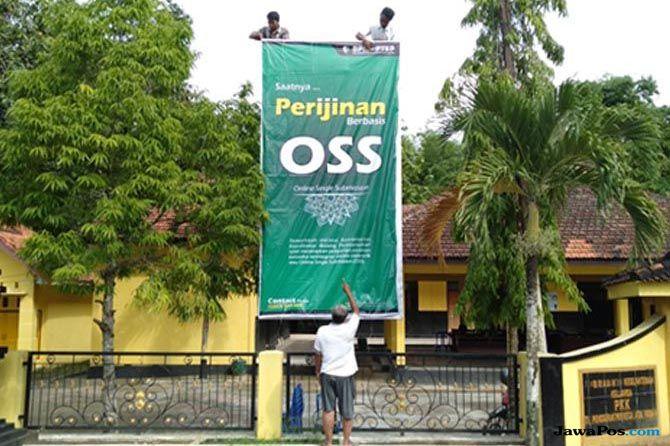 Tiru Tiongkok, Indonesia Ingin Permudah Perizinan Lewat OSS