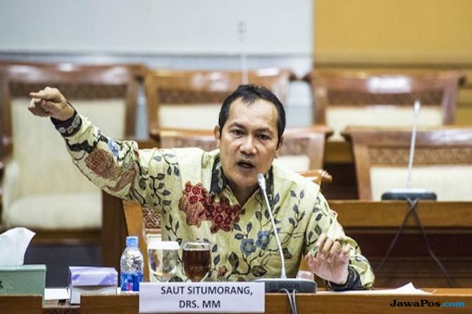 Saut Situmorang