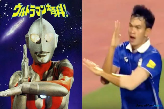 Adisak Kraisorn, Piala AFF 2018, Timnas Thailand, Thailand, Ultraman