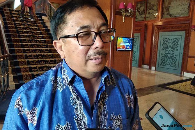 Trans-Kalimantan Tak Kunjung Rampung, Walkot Balikpapan Sering Diledek