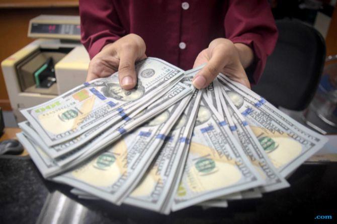 Transaksi Pakai Mata Uang Tiongkok Jadi Cara Kalahkan Dolar AS