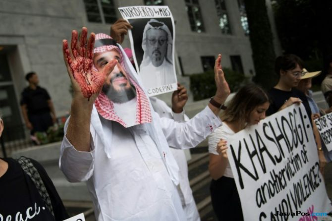 Khashoggi, Turki, AS, arab saudi,
