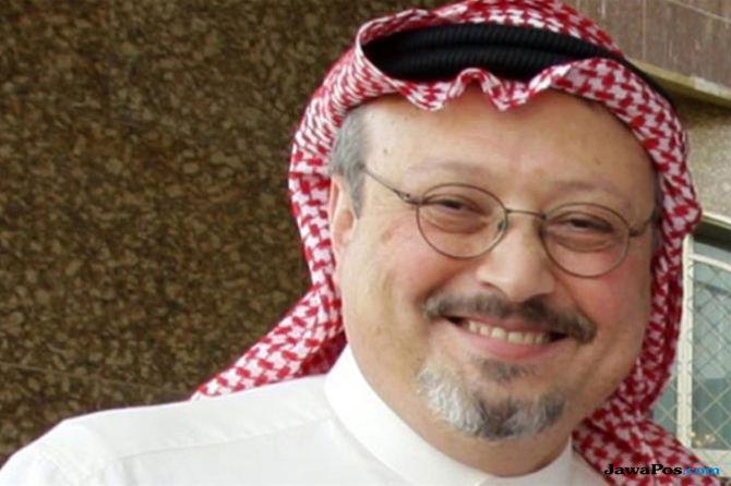 khashoggi, khashoggi, khashoggi dibunuh di konsulat arab saudi, arab saudi, turki,