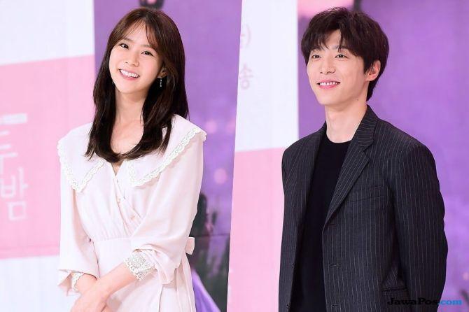 'Twelfth Night' Pertemukan Kembali Han Seungyeon dan Shin Hyun Soo