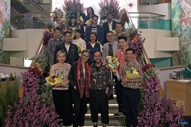 Ulang Tahun, Plaza Indonesia Bagi-bagi Hadiah Menarik
