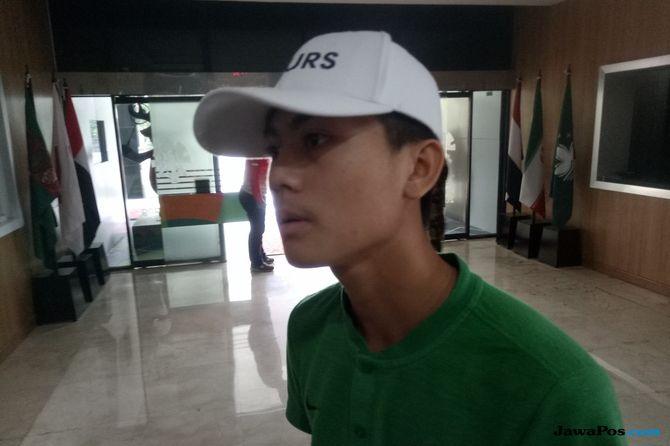 Timnas U-16 Indonesia, Piala Asia U-16 2018, Australia, Rendy Juliansyah