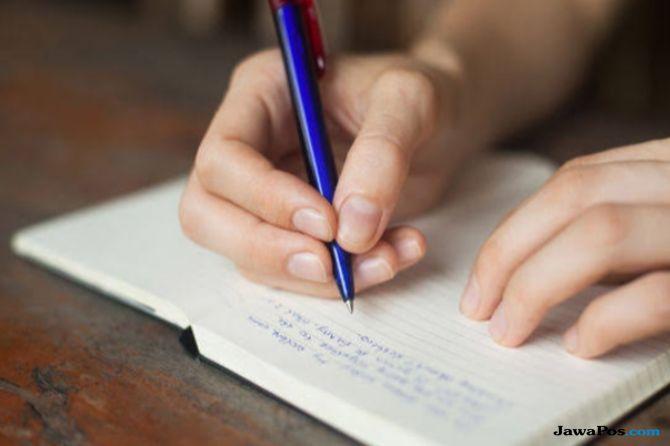 kepribadian orang, tebak kepribadian orang, cara memegang pulpen, tes kepribadian,