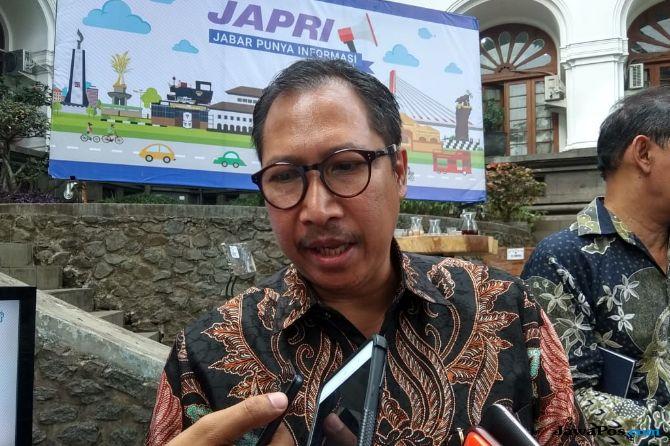 Urai Kemacetan, Ganjil Genap Akan Diterapkan di Bandung