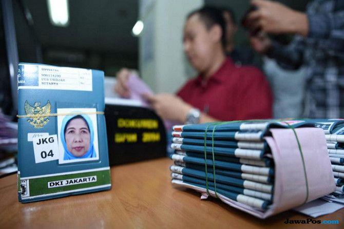 Urus Visa Umrah Harus Rekam Biometrik, Ini Kendalanya