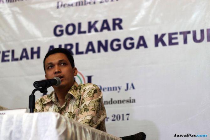 Usai Ijtima Ulama Jilid 2, LSI Sebut Elektabilitas Prabowo-Sandi Naik