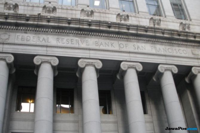 Usai The Fed Menaikkan Suku Bunga,  AS Masih Punya PR Perbaiki Ekonomi