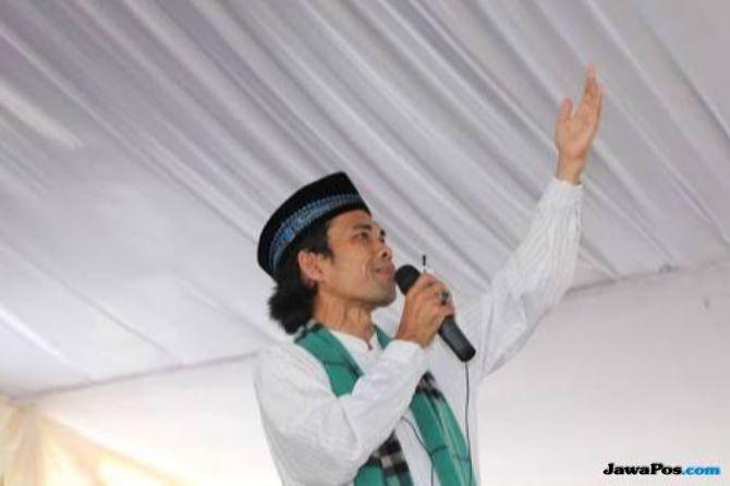 Ustad Abdul Somad Diperiksa Penyidik Polda Riau di Rumahnya