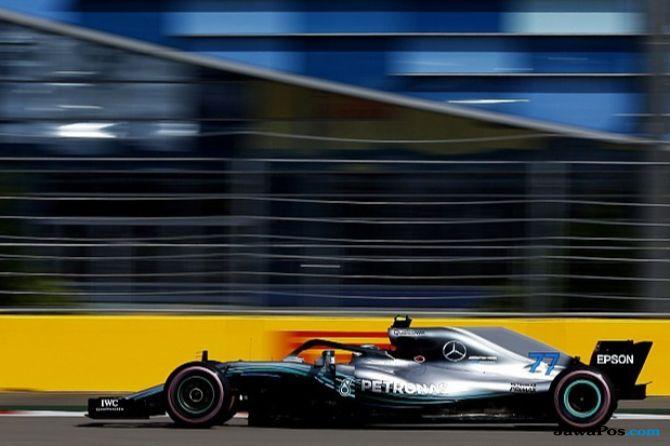 Formula 1 2018, F1, GP Rusia, Sebastian Vettel, Kimi Raikkonen, Lewis Hamilton, Vaktteri Bottas, Daniel Ricciardo, Max Verstappen, Fernando Alonso