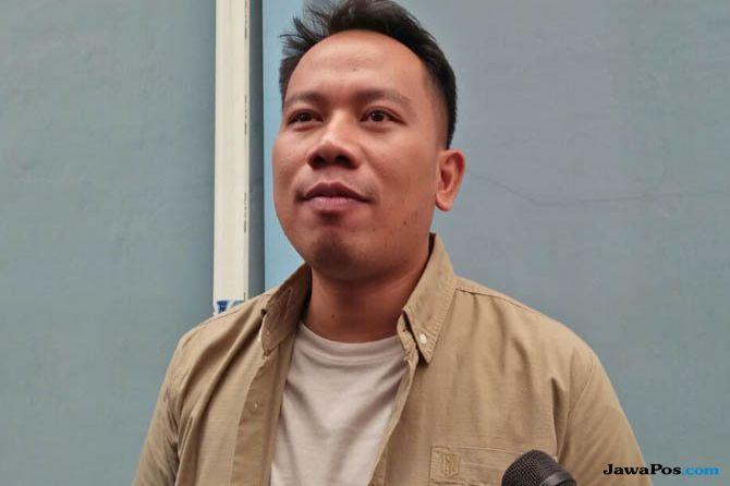 Vicky Prasetyo Klarifikasi Masalah Antara Adiknya dan Angel Lelga