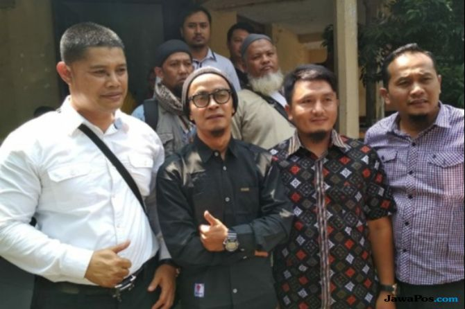 Viral Karena Sebut Nabi Muhammad Sesat, Ustad Evie Effendi Dipolisikan