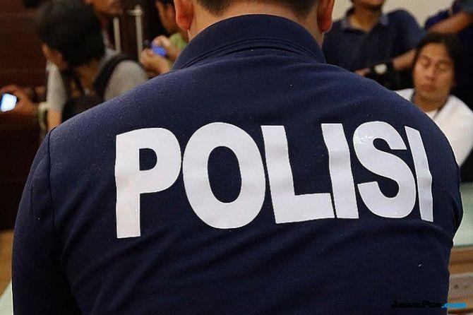 Viral! Penuh Emosi AKBP Yusuf Tendang Pencuri Perempuan