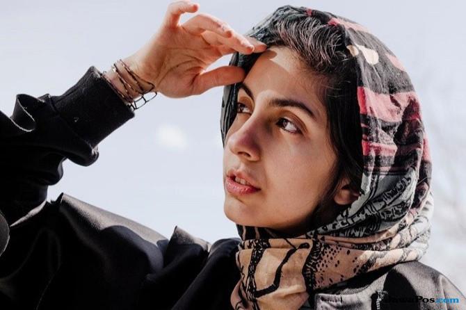 Vokal, Blogger Muslimah Curi Perhatian Lewat Fashion di Amerika