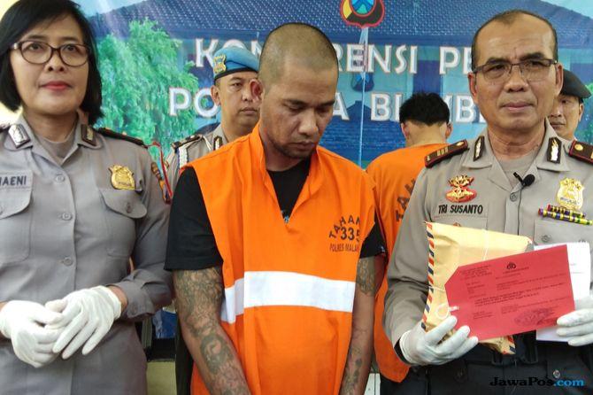 Waspada! Kawanan Spesialis Copet Bus Malang-Surabaya Masih Berkeliaran