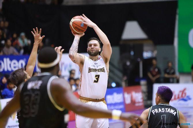 IBL 2018/2019, basket, Indonesia, Pelita Jaya, Bima Perkasa Jogja