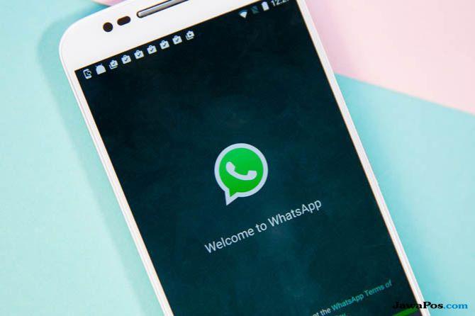WhatsApp, WhatsApp sayembara, WhatsApp berita hoax