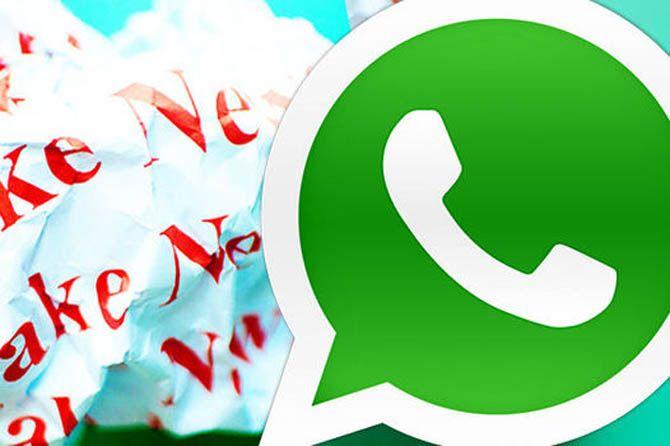 WhatsApp, WhatsApp Awasi Pengguna, WhatsApp Hoax