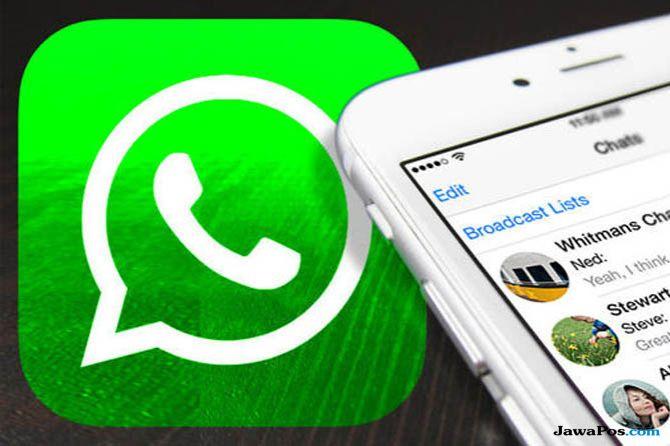 WhatsApp, WhatsApp Fitur Baru, WhatsApp Stiker