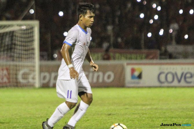 Vivi Asrizal, Persiraja Banda Aceh, Liga 2 2018