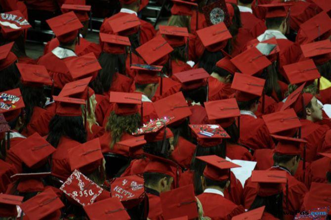 Wisuda, Lulusan Homeschooling Lanjutkan Pendidikan ke Sekolah Umum