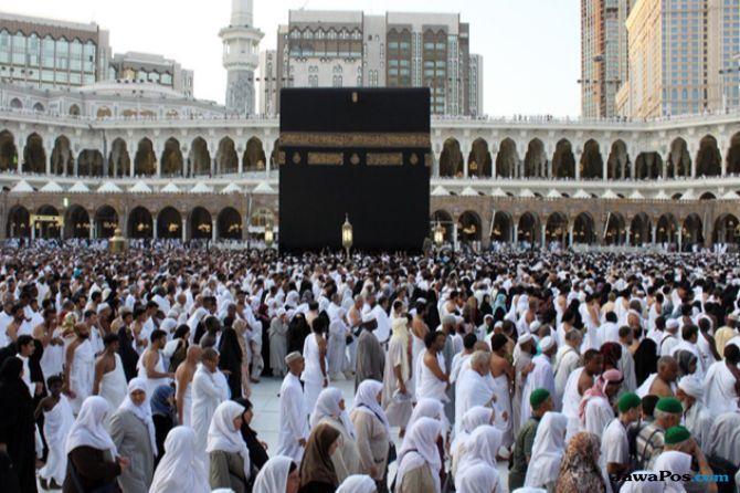 Wuih! Lama Antrean Haji di Kalsel 29 Tahun, Sulsel 39 Tahun