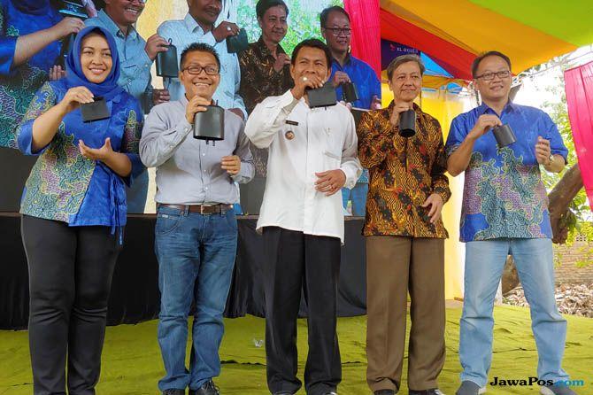 XL Axiata, XL Satwa Nusantara, XL Aplikasi Ternak Sapi