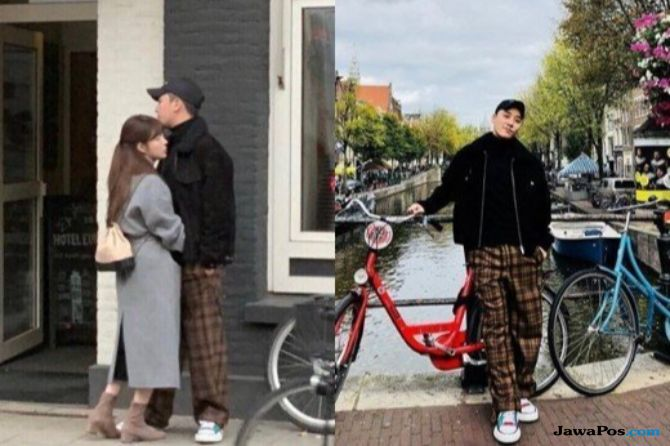 YG Entertainment Masih Bungkam Soal Kabar Kencan Seungri Bigbang
