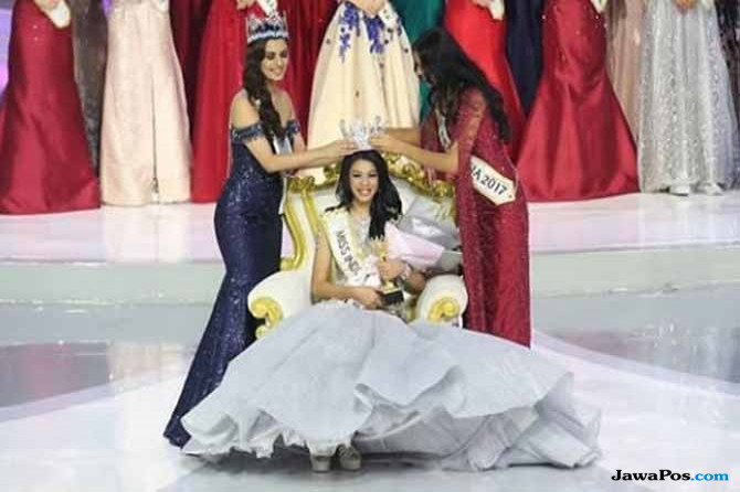 Miss Indonesia 2018