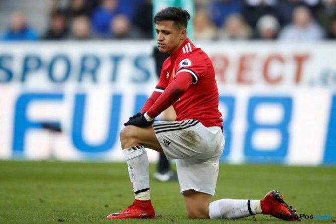 Manchester United, Alexis Sanchez