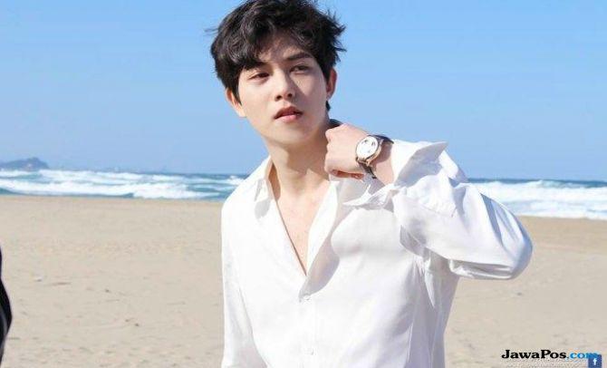 6 Bintang K-Pop Pria Ini Blak-blakan Sukai Seulgi Red Velvet