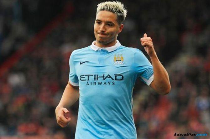 Bursa transfer, Manchester City, Samir nasri