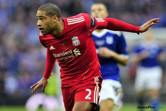 Bursa transfer, Liverpool, Glen Johnson
