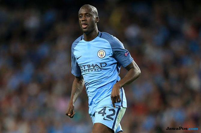 Bursa transfer pemain, Manchester City, Yaya toure