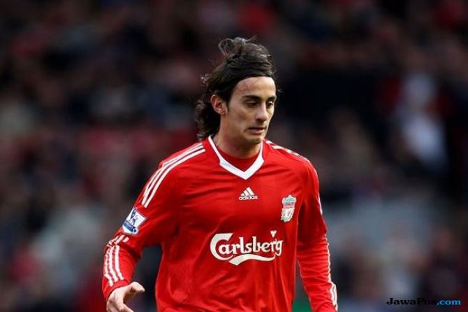 Bursa transfer pemain, Liverpool, Alberto Aquilani