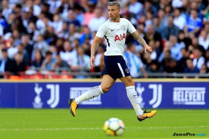 Tottenham Hotspur, Toby Alderweireld