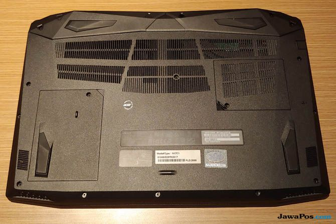 Acer Nitro 5, Laptop Acer Nitro 5, Acer Nitro 5 review