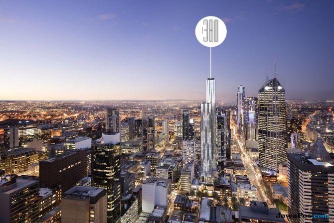 Alasan Investasi Apartemen di Melbourne Sangat Menguntungkan